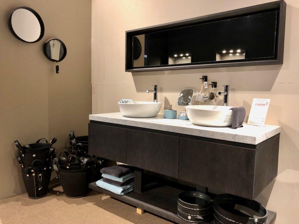 Slots Belgique salle de bain