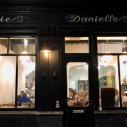 Tournai Tatie Danielle By Emma façade