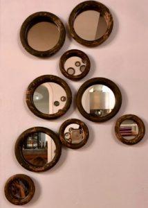 Tournai Tatie Danielle By Emma petits miroirs