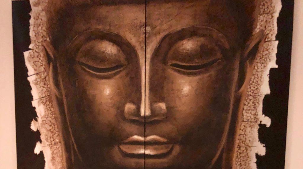 Douai Sourcéane tête zen