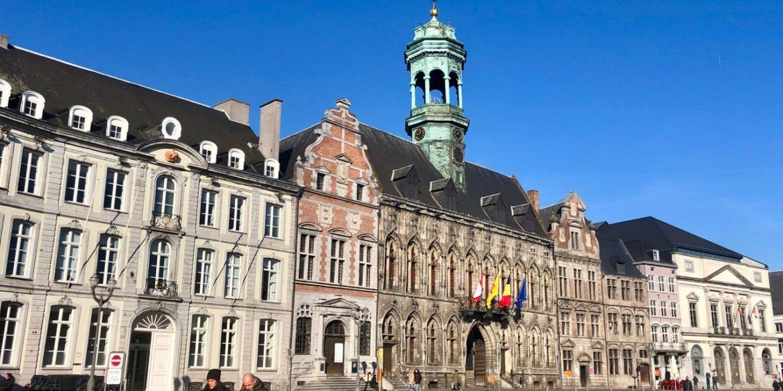 À Mons, cinq choses à voir pour savoir l'essentiel de la belle Wallonne