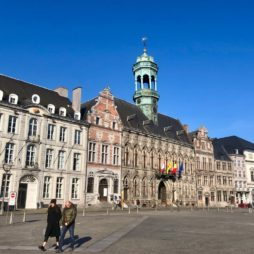 Mons Grand-Place