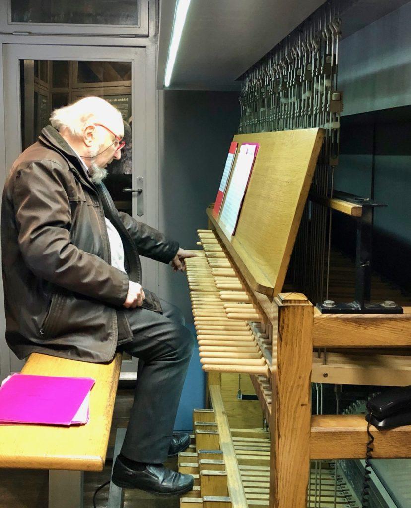 Douai beffroi carillonneur officiel