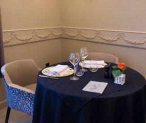 Douai restaurant La Terrasse