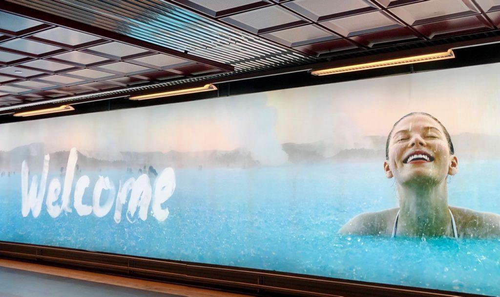 Islande-Blue-Lagoon-affiche-aeroport