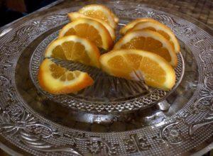 Lille hammam Zein oranges