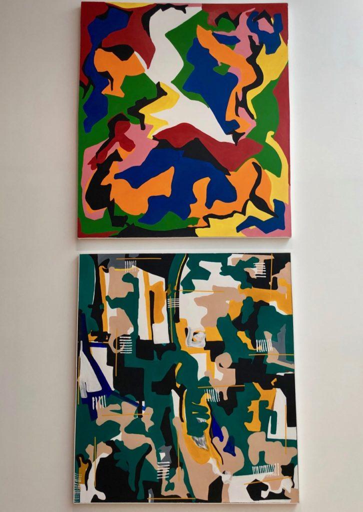 Musee Matisse - Pierre Saunier