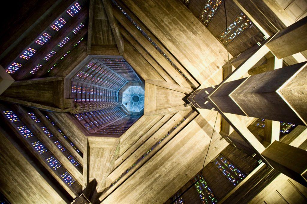 Le Havre église Saint-Joseph