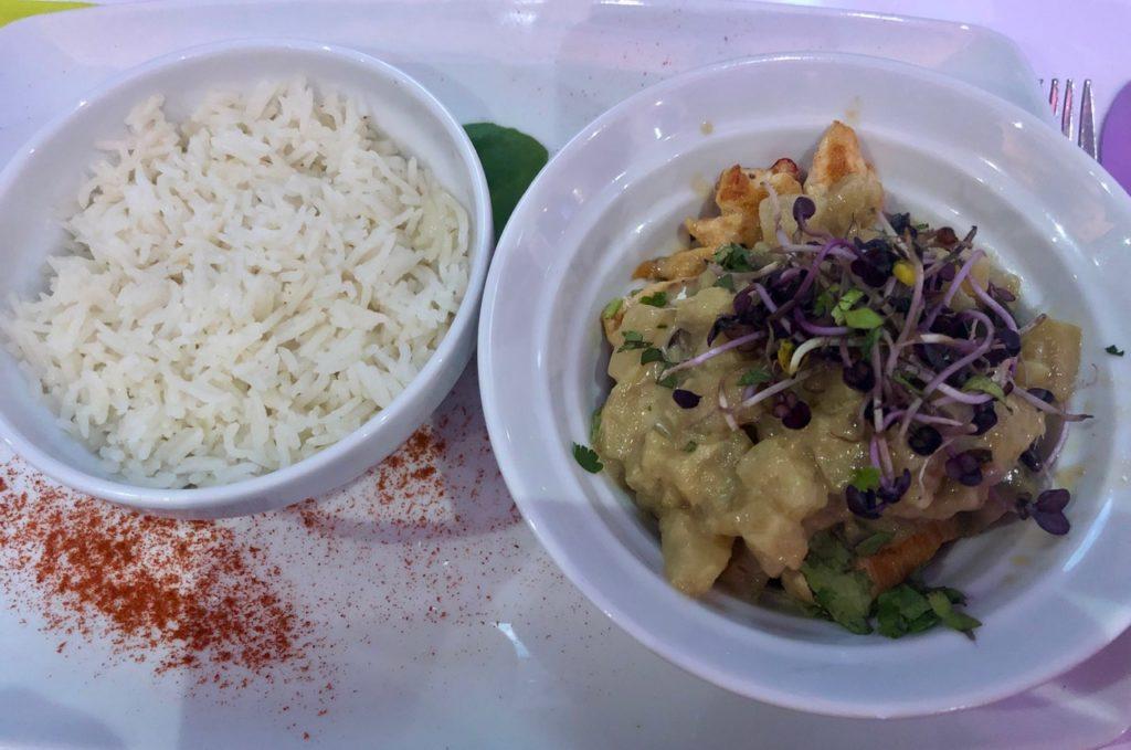 Lille restaurant Jet Lag Bangkok tuk-tuk