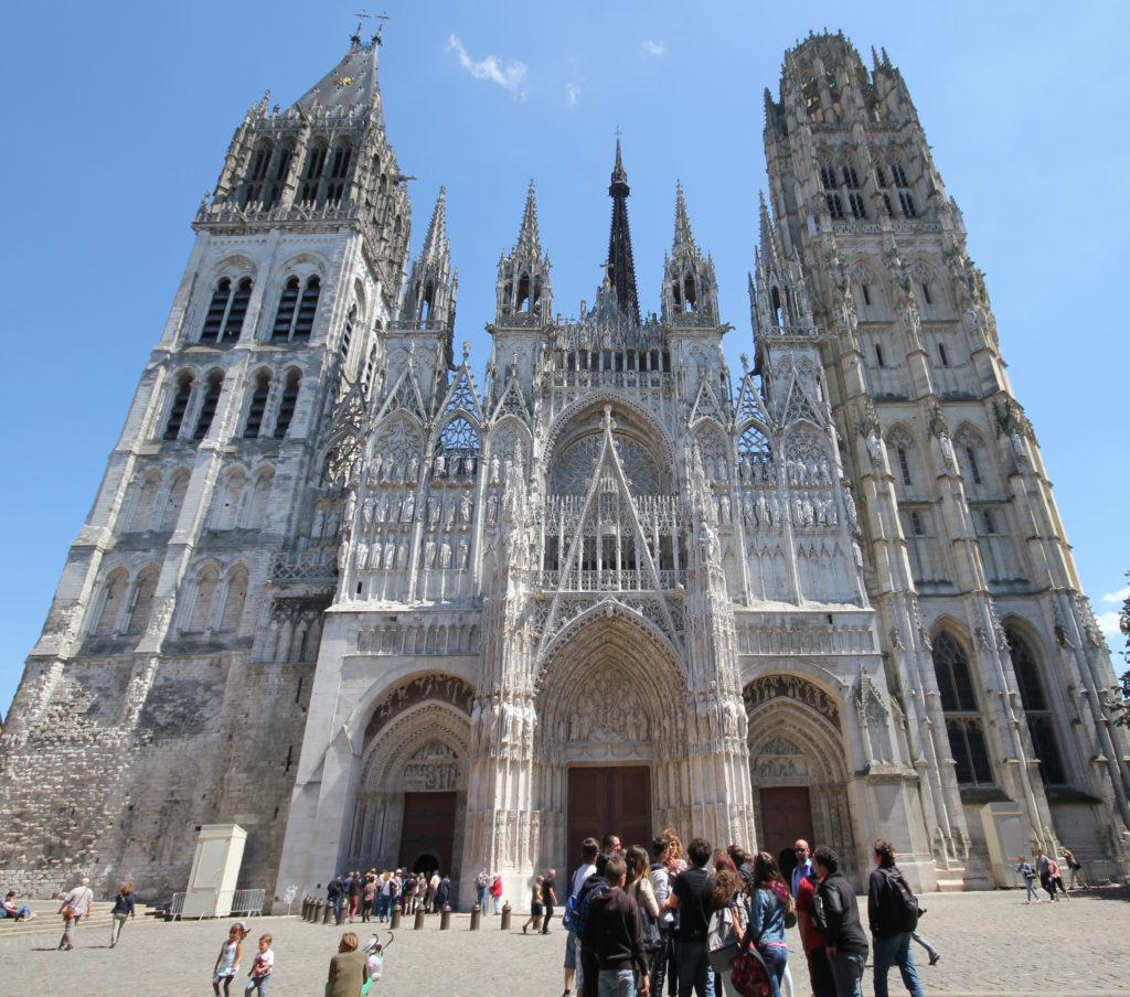 Rouen Normandie Tourisme et Congres - JFLANGE