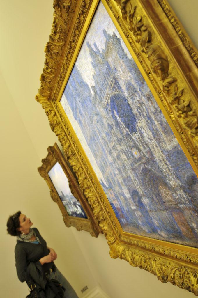 Rouen Beaux-Arts Monet
