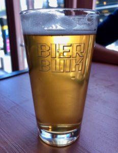 Bierbuik Lille bière