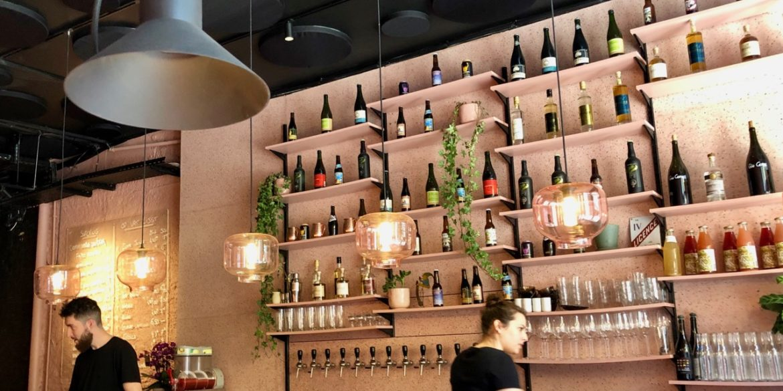 Le Bierbuik de Florent Ladeyn, à Lille : dix raisons de l'aimer