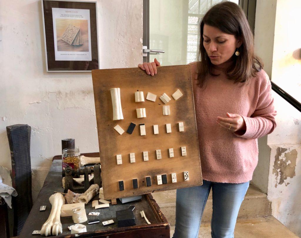 Musee-de-la-nacre-et-de-la-tabletterie-meru-etapes-fabrication-dominos