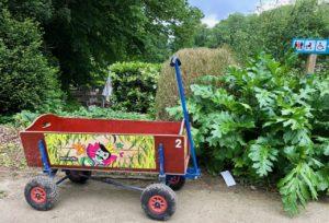 Jardin-botanique-Meise-chariot