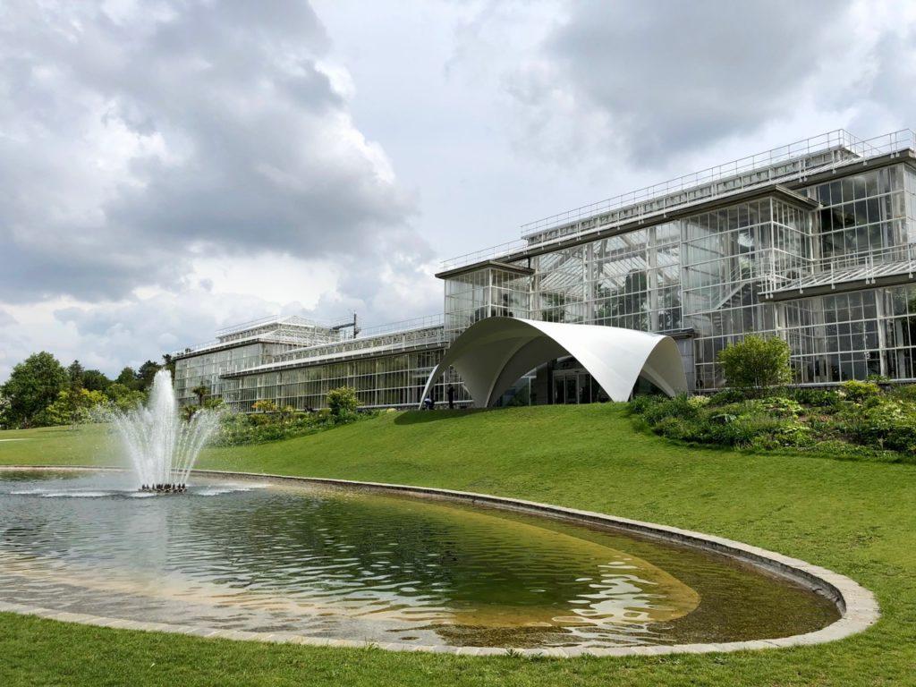 Jardin-botanique-Meise-palais-des-plantes
