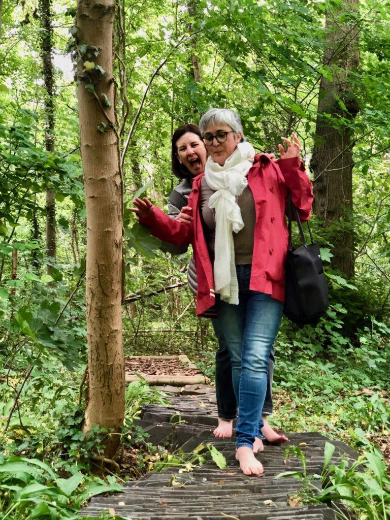Jardin-botanique-Meise-parcours-surprenez-vos-pieds-deux-filles