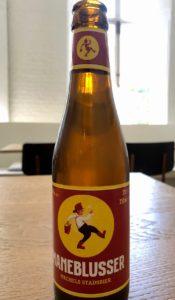 Malines bière locale Maneblusser