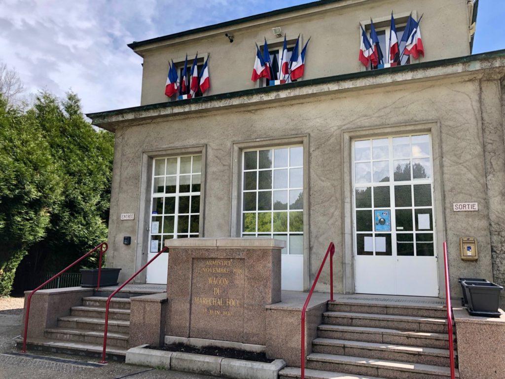 musee-memorial-armistice-batiment