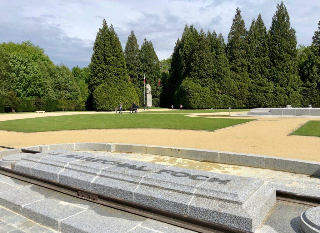 musee-memorial-armistice-emplacement-train