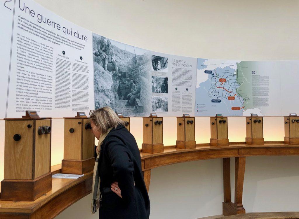 musee-memorial-armistice-marche-a-la-guerre