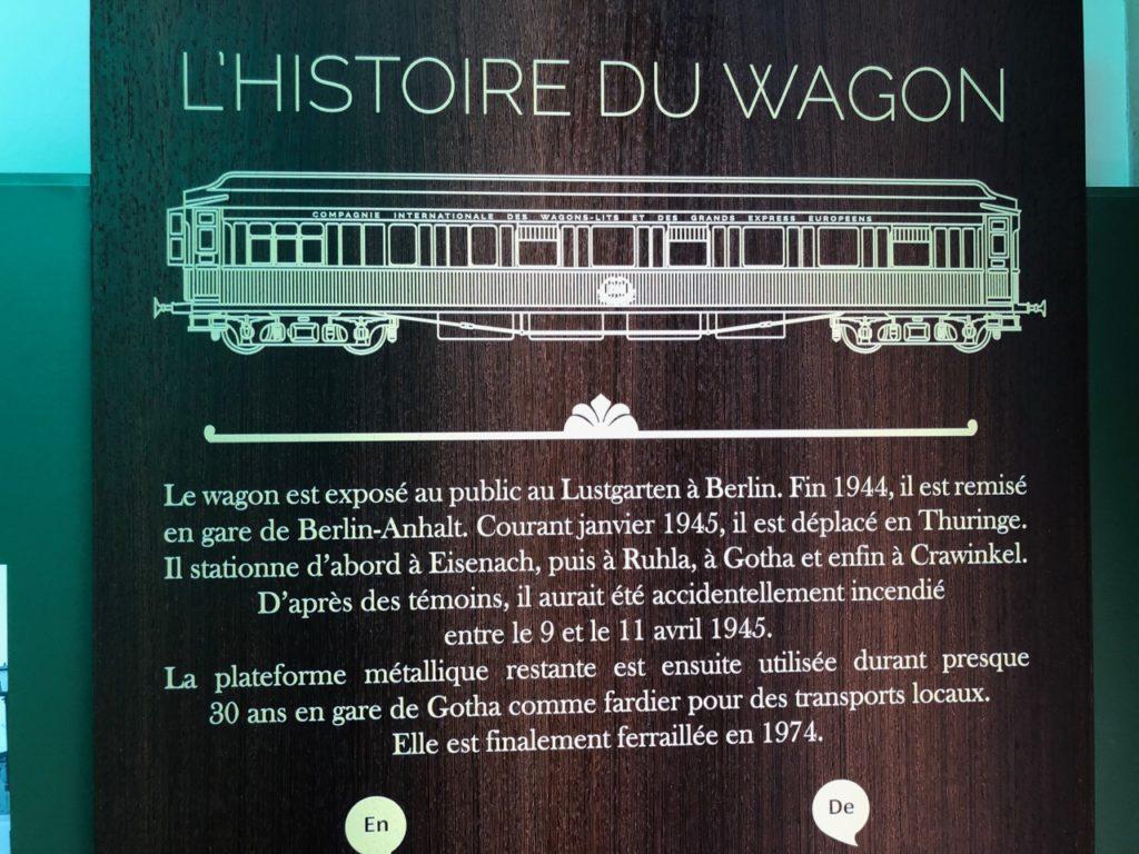 musee-memorial-armistice-histoire-wagon