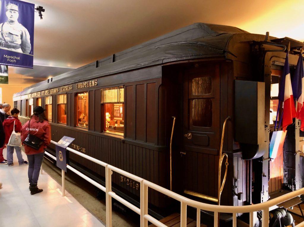 musee-memorial-armistice-wagon