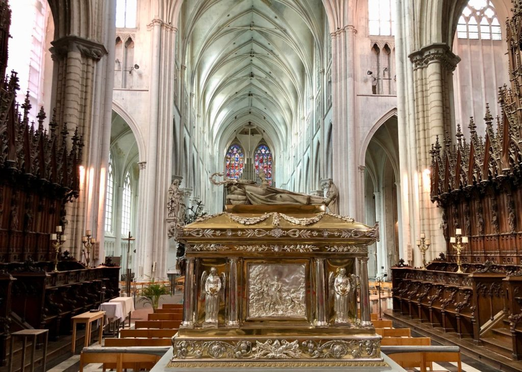 A-voir-a-Malines-cathedrale-chasse