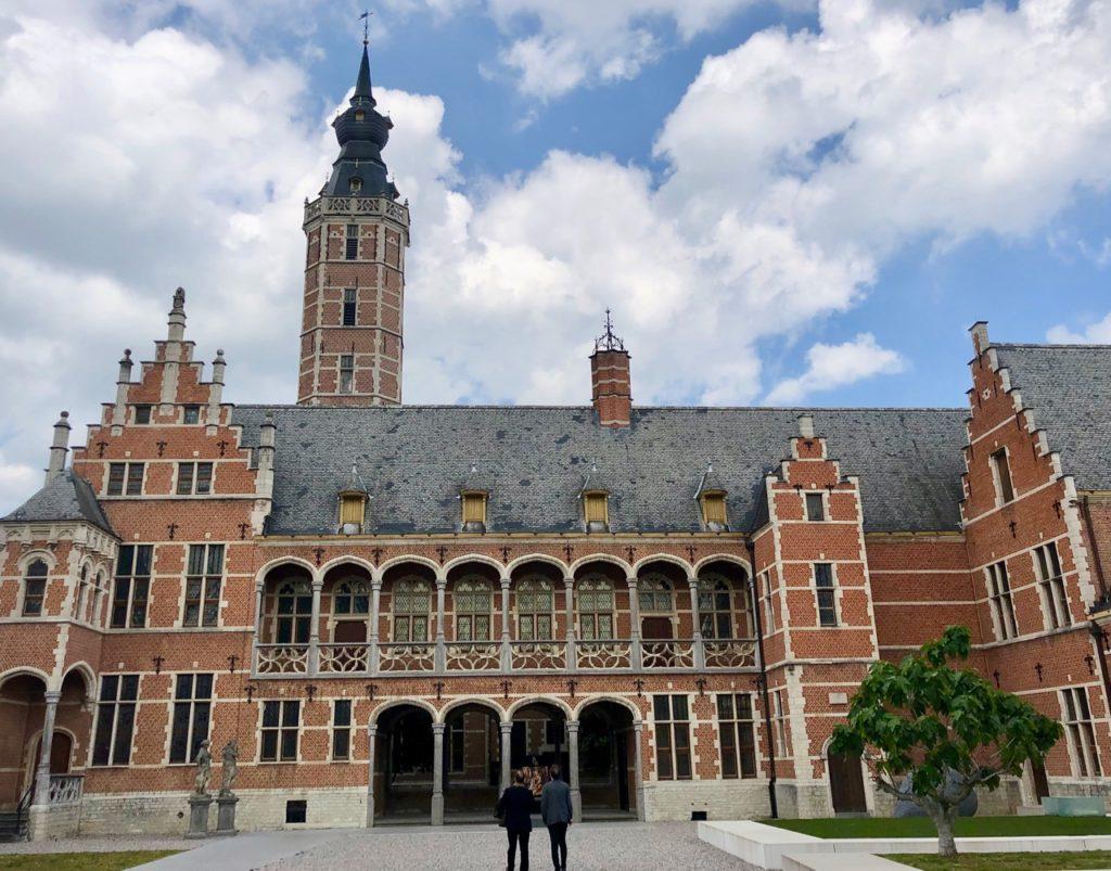 A-voir-a-Malines-musee-Hof-van-Busleyden
