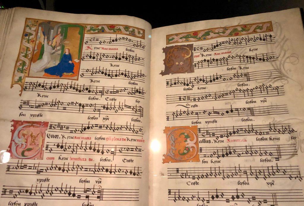 A-voir-a-Malines-musee-Hof-van-Busleyden-manuscrit