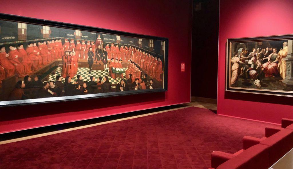 A-voir-a-Malines-musee-Hof-van-Busleyden-peintures