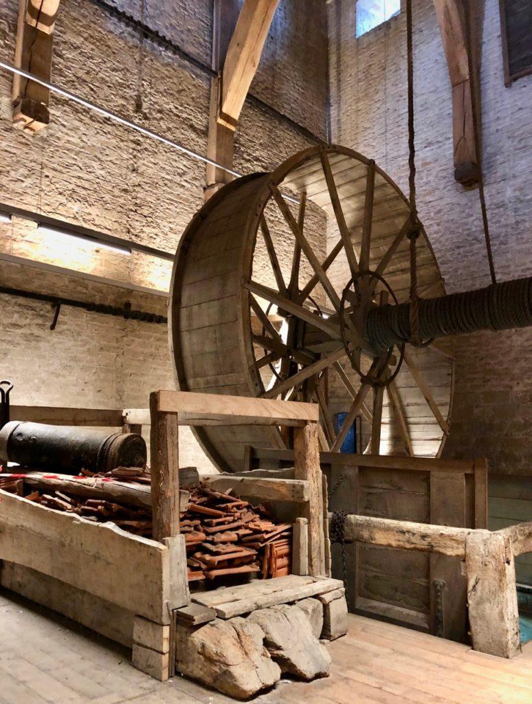A-voir-a-Malines-tour-Rombaut-etage