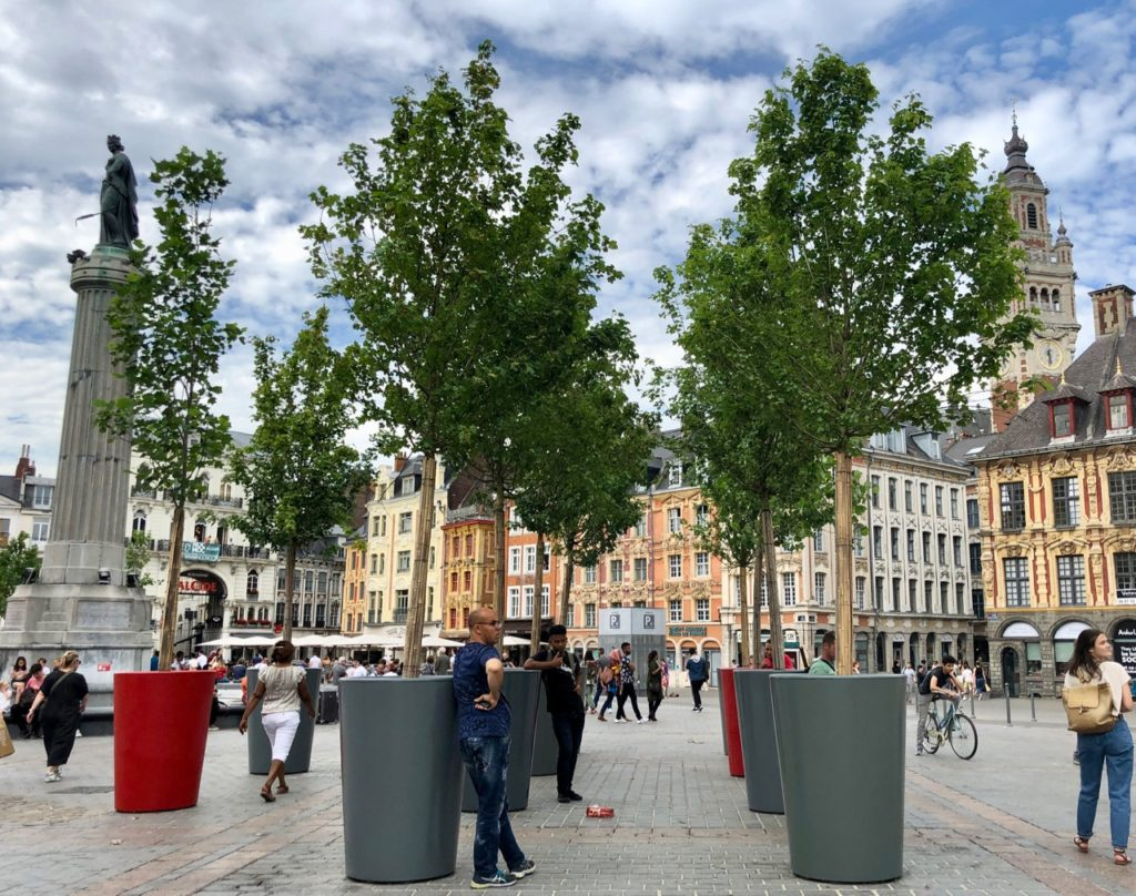 Balade-gourmande-lille-grand-place-pots