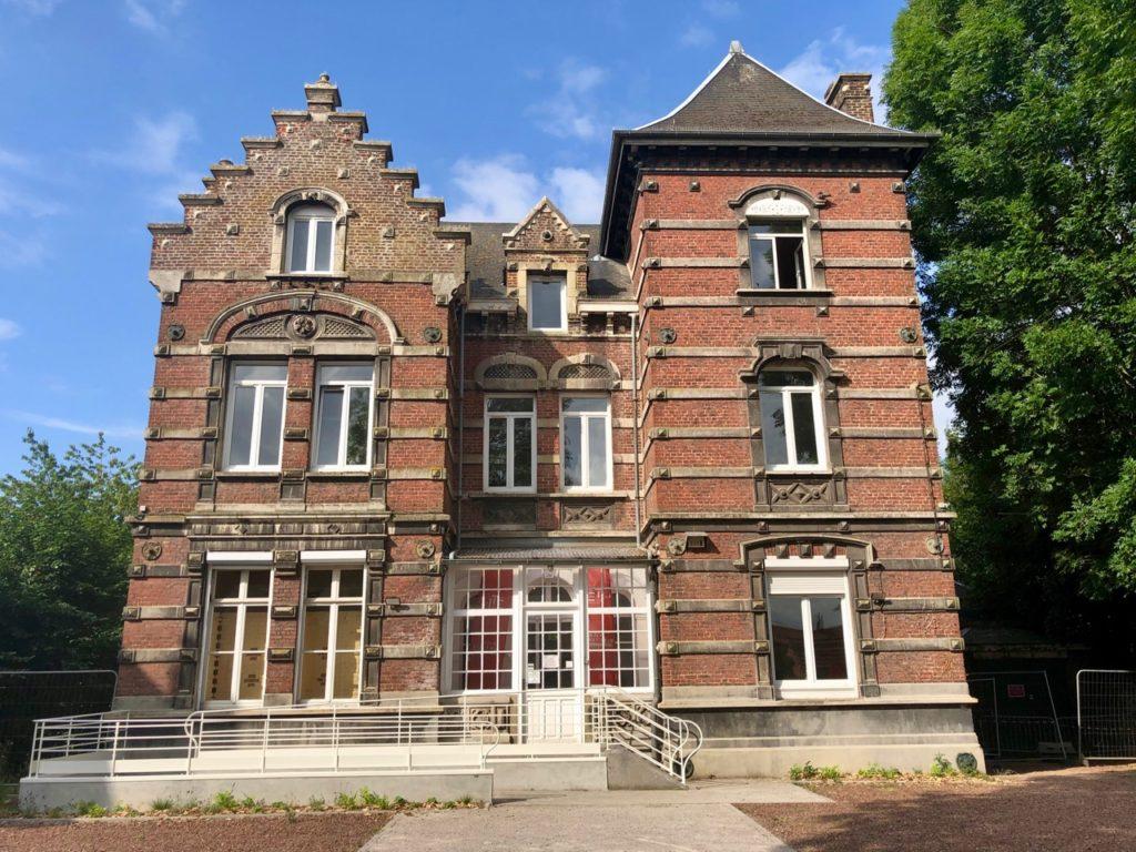 Bruay-Labuissiere-Cite-des-Electriciens-maison-ingenieur-exterieur
