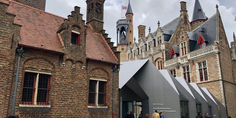 À Bruges, le musée Gruuthuse raconte des siècles de vie et d'art
