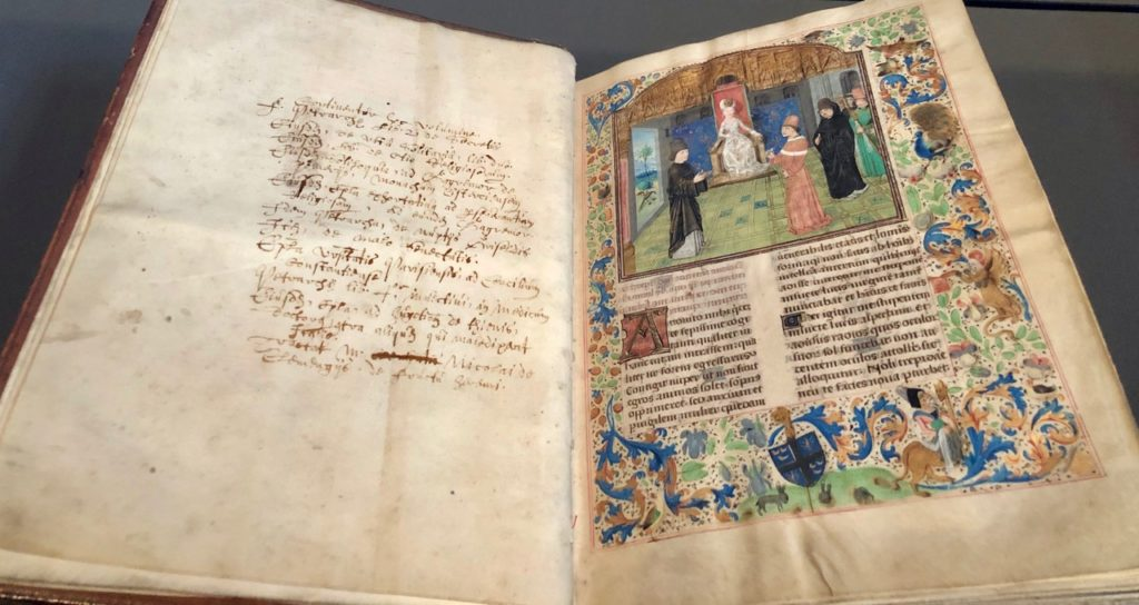 Bruges-musee-Gruuthus-manuscrit