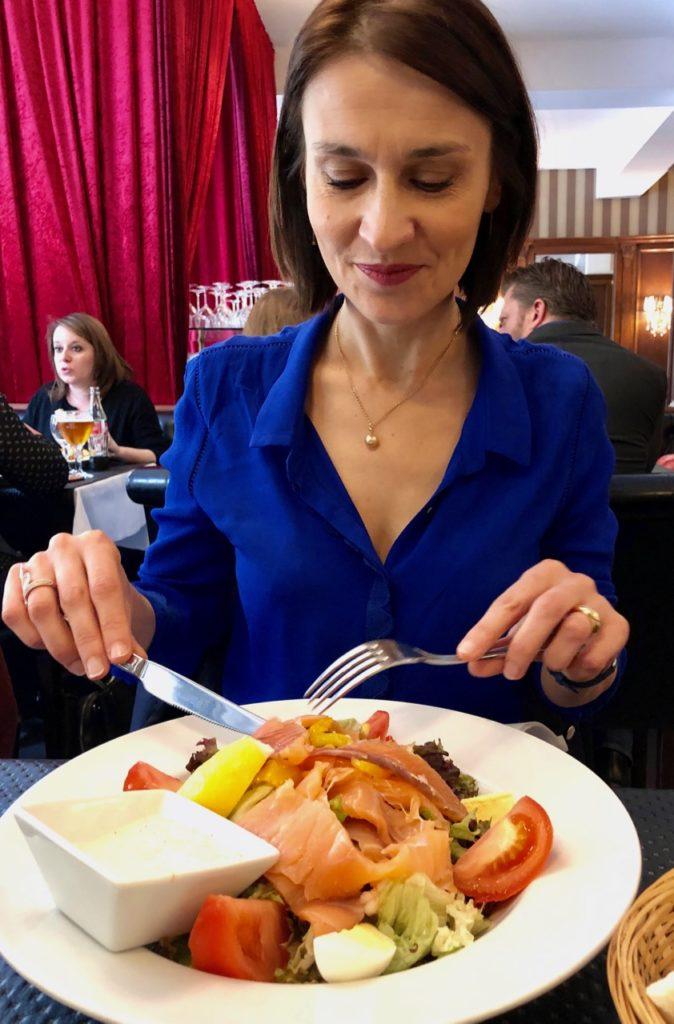Roubaix-bonnes adresses-anne-sandrine-girolamo-grande-brasserie-imperatrice-eugenie-salade-nordique