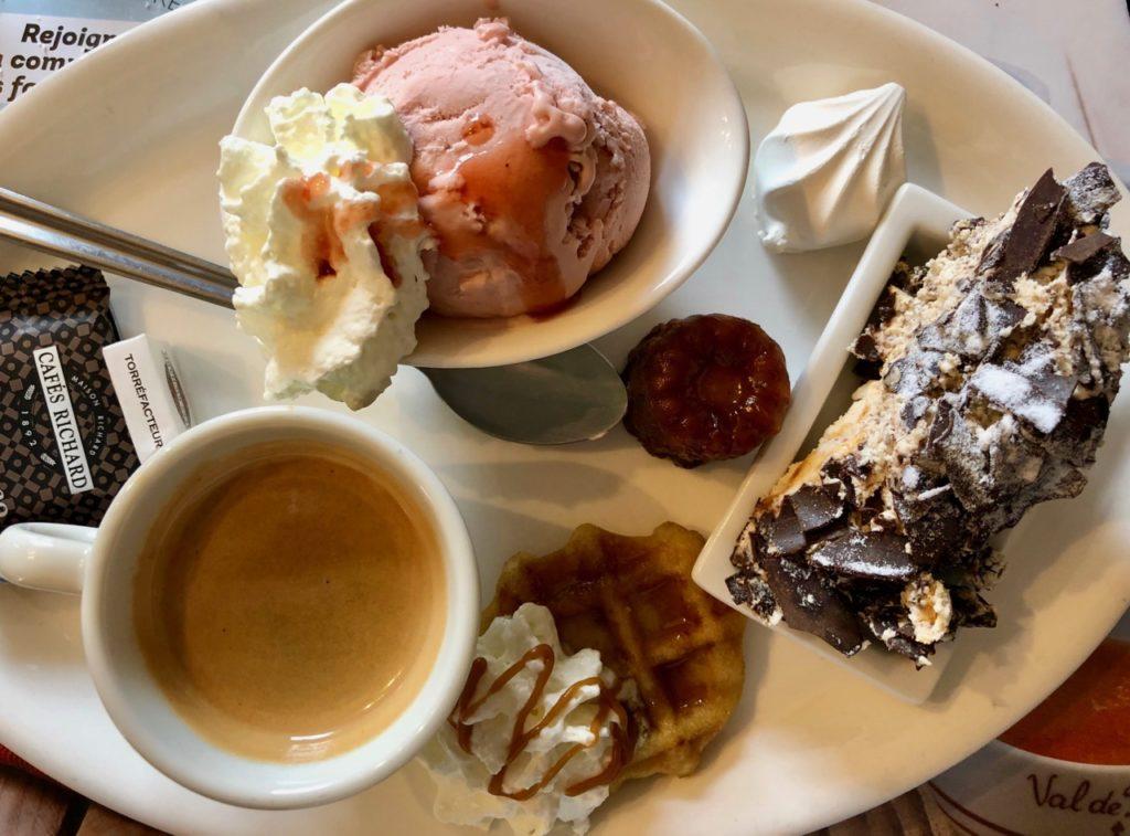 Trois-estaminets-Het-Kerk-Hoek-Terdeghem-cafe-gourmand