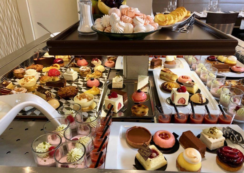 Le-Touquet-Cimaises-Westminster-buffet-desserts
