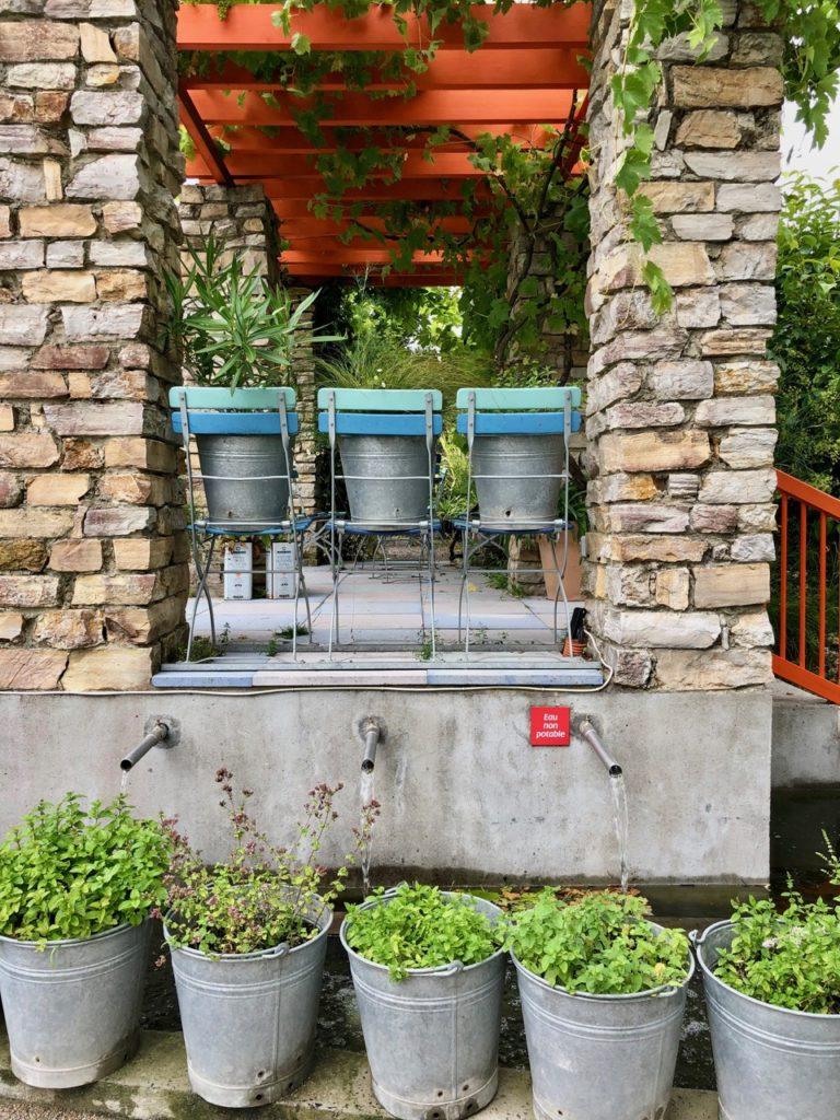 Parc-Mosaic-loukoum-jardin-pots