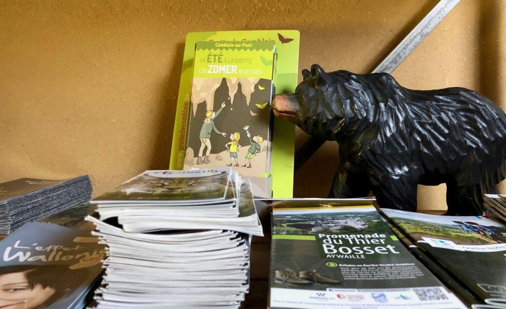 Ardennes-belges-La-Couette-de-l-ours-documentation