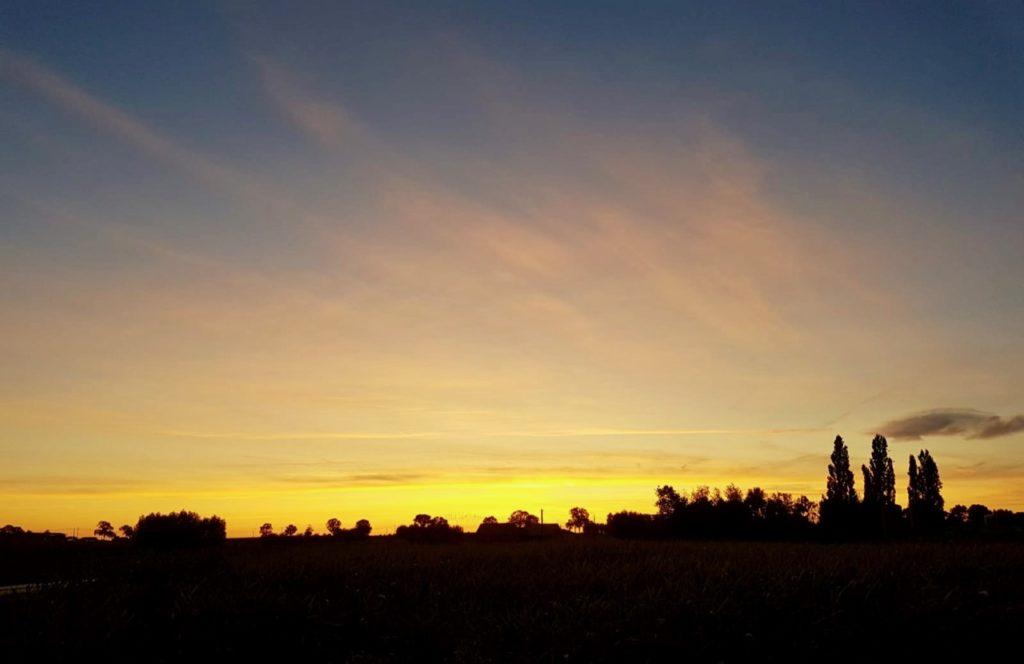 Crepuscule-Flandre