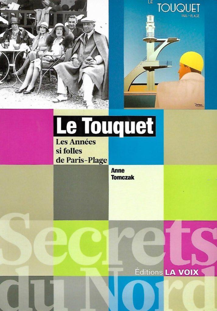 Le-Touquet-Les-Annees-si-folles-de-Paris-Plage-Anne-Tomczak