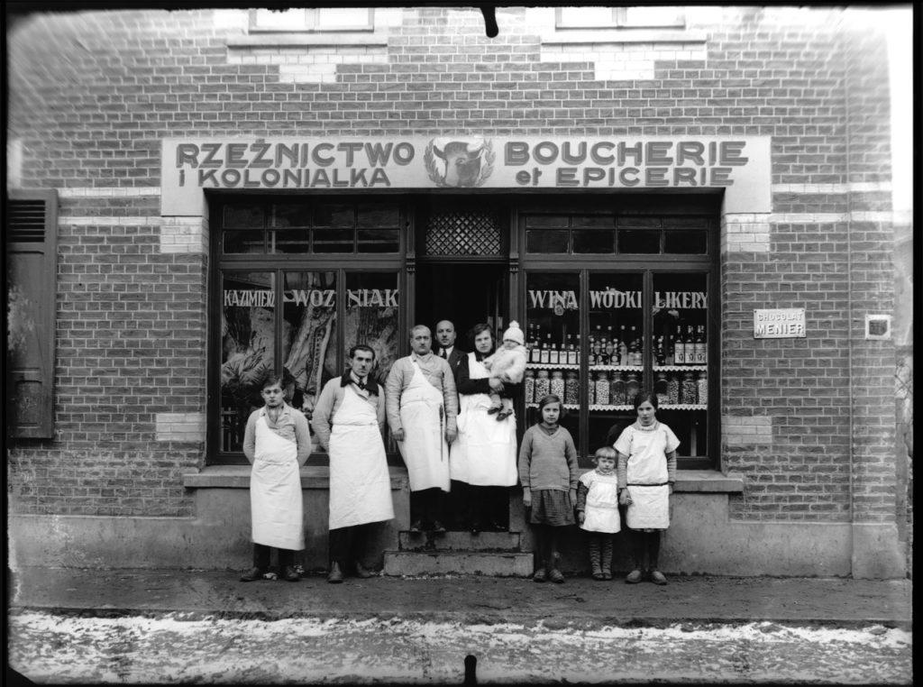 Boucherie-charcuterie_-_Kasimir_ZGORECKI_1920_-_19