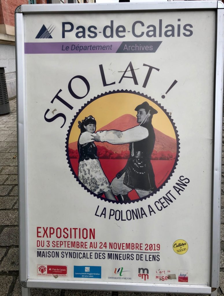 Expo-Pologne-Lens-Sto-Lat-affiche