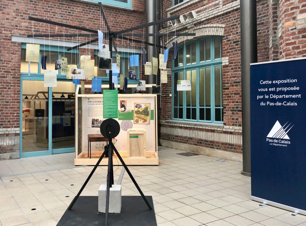 Expo-Pologne-Lens-Sto-Lat-entree