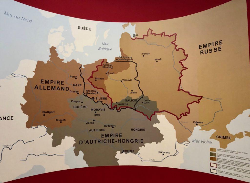 Expo-Pologne-Louvre-Lens-carte-trois-partages