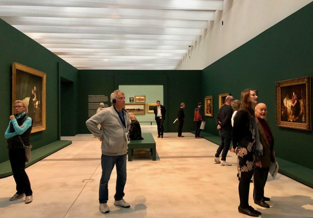 Expo-Pologne-Louvre-Lens-salle-verte