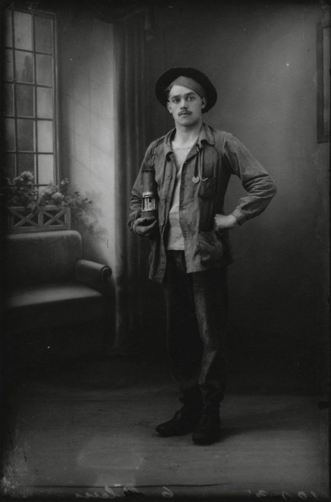 Portrait_de_mineur__Kasimir_ZGORECKI__1927__adagp_CRP_Hauts-de-France