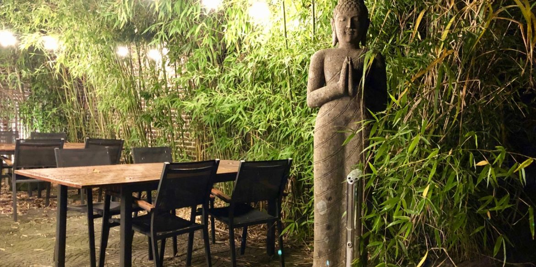 À Mouscron, le Dar El Siam porte la cuisine thaïlandaise au firmament